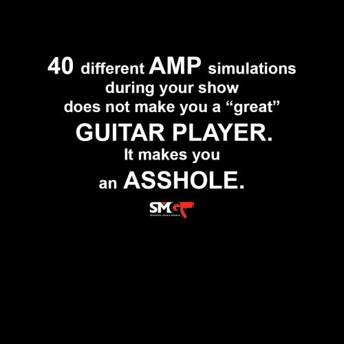 40 amp simulations
