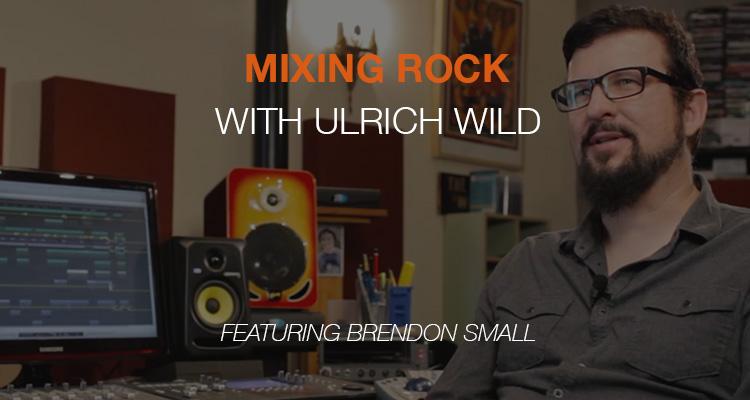 mixing rock_Spectre Media